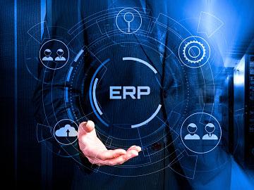 ennVee - Enterprise Resource Planning (ERP)